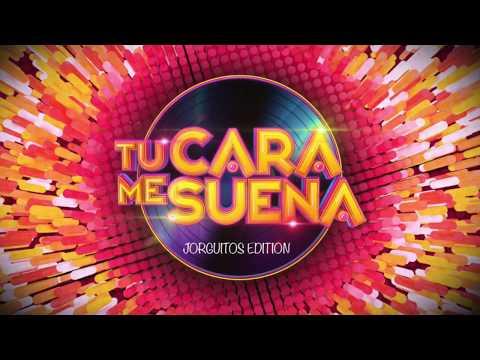 Tu Cara Me Suena. Jorguitos Edition. Carnaval 2018