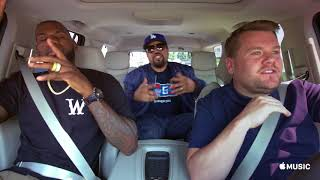 Carpool Karaoke: The Series - LeBron James & James Corden