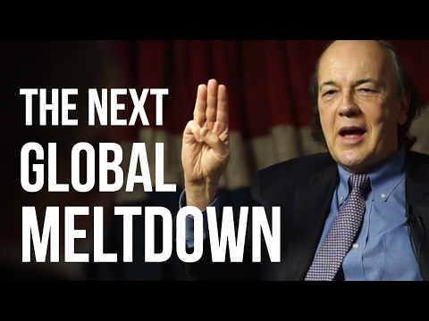 GLOBAL FINANCIAL MELTDOWN - James Rickards on How To Avoid Financial Ruin