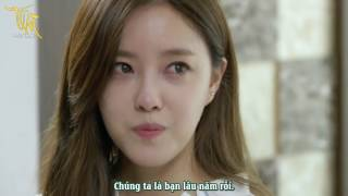[Vietsub][T-aravn.net] Sweet Temptation - Ep 06 - When you are in love, it rains -  part 2 (Hyomin)