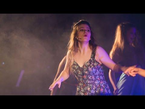 Broadway I Love 2016, Olimia