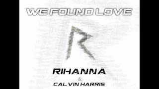Rihanna - We Found Love (SLOWED) (with download)
