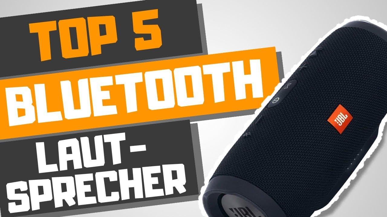 Beste Bluetooth Lautsprecher 2020 / Beste Bluetooth Box