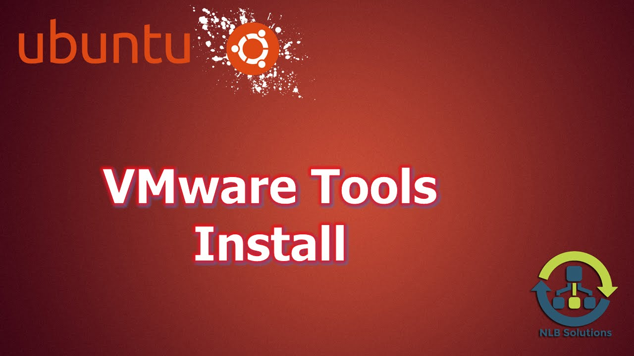 Updating vmware tools ubuntu