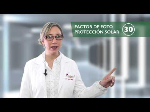 Tutorial para proteger la piel del Sol por Ingrid López Gehrke