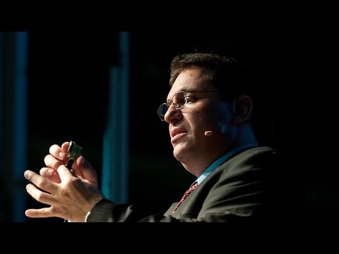 Interview with Kevin Mitnick