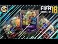 Como Conseguir a MBAPPÉ 90 y 4 Elites Gratis FIFA MOBILE 18 Español Arraiz Games