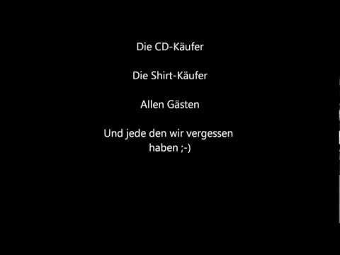 Sidefiin CD Release 2011