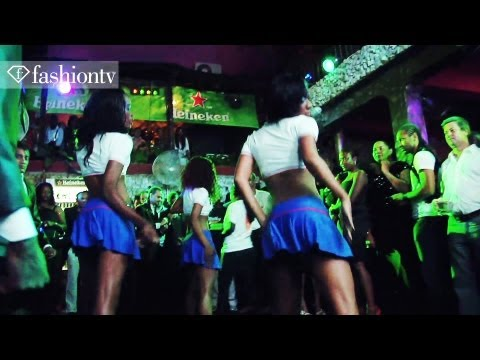 FashionTV Party at Palos Club with F Vodka in Angola | FashionTV - FTV PARTIES