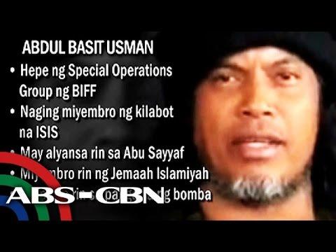 Usman, pinatay habang hinihintay ang MayPac fight