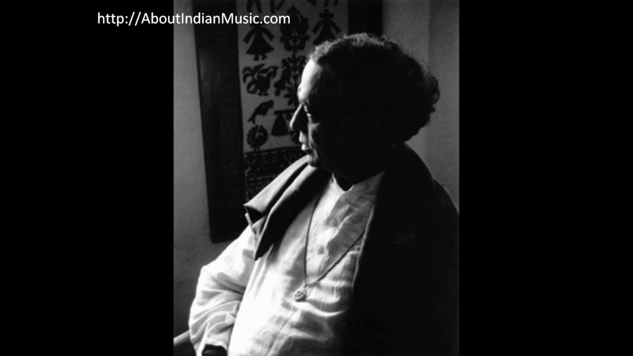 Lalgudi Jayaraman - Adamodi galade - Charukesi - Thyagaraja