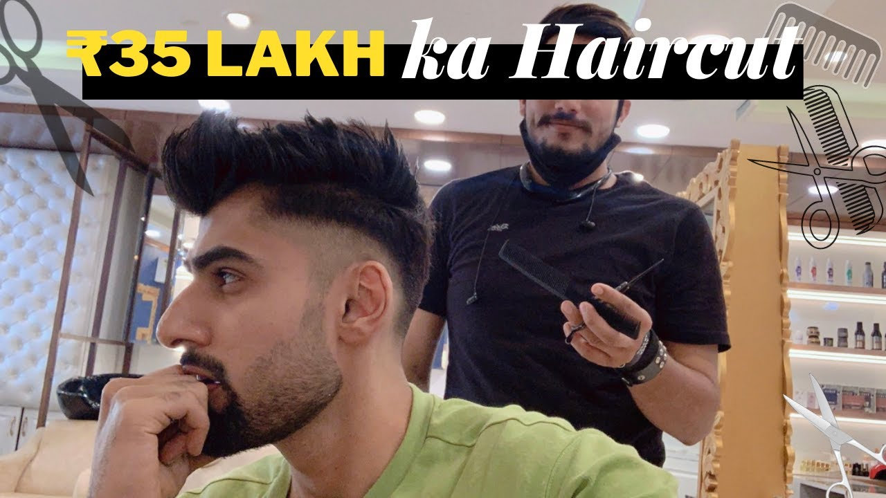 Download Haircut Worth ₹35 lakhs 😱 | Mridul Madhok