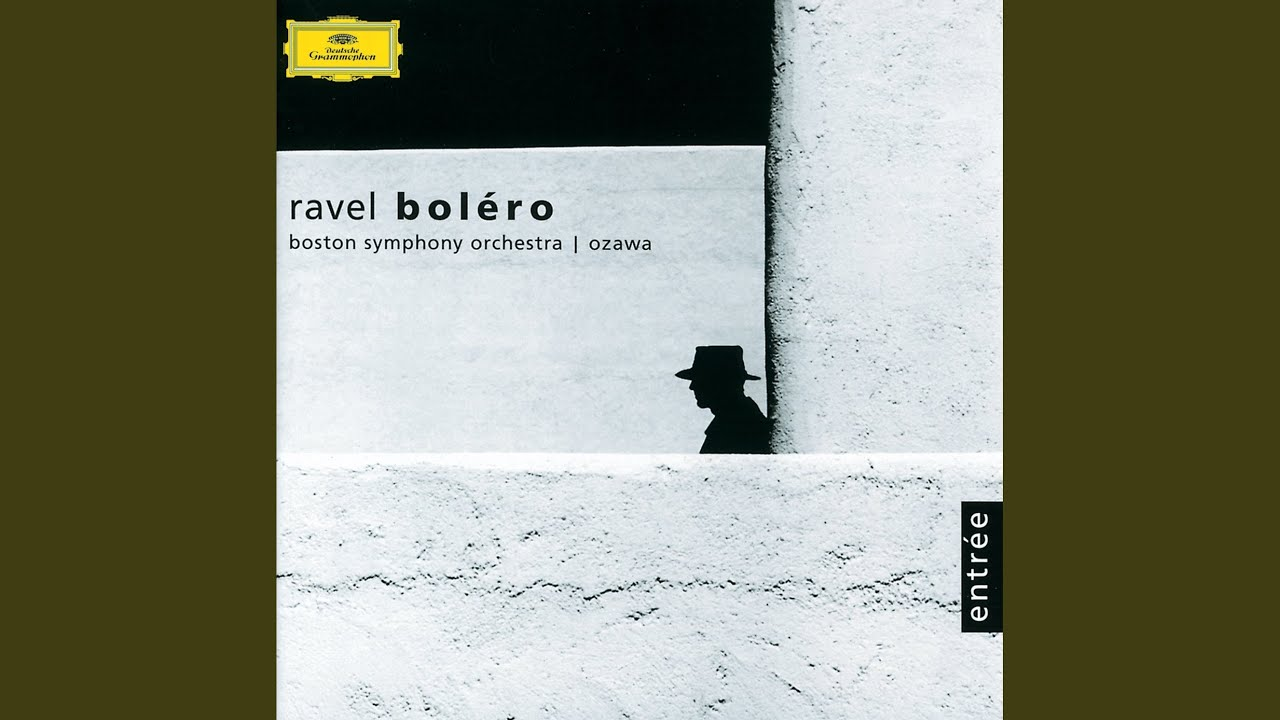 Ravel Ma Mère L Oye M 60 Prélude Youtube