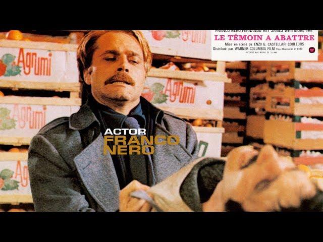 映画『ユーロクライム! 70年代イタリア犯罪アクション映画の世界』予告編