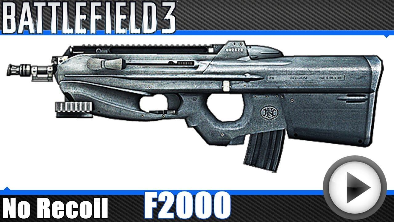 Battlefield 1 no recoil macro