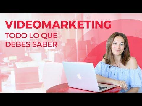 ¿Qué es VIDEO MARKETING? – Ejemplos y Consejos para Empresas