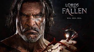 Не Обзор Прохождение Lords Of The Fallen Часть 1