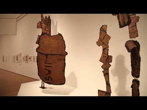 Claes Oldenburg   The Street