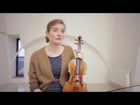 Bach Matthäus-Passion - Laura Oomens