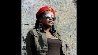 Tanya Stephens World of Hip Hop