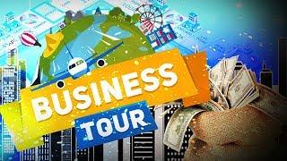 Bitwa o Miasto || Business Tour