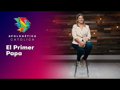 Apologética Católica // El Primer Papa // EP03