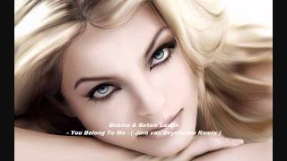 Bobina & Betsie Larkin - You Belong To Me ( Jorn van Deynhoven Remix )