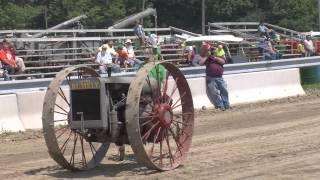 Rare Tractors 2014