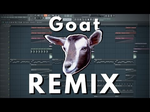 How To Remix A Goat 🐐