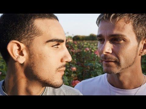 blond gay arabes gay