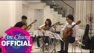 Festival Guitar 09/01/2016 - Lớp học Cô Kim Chung