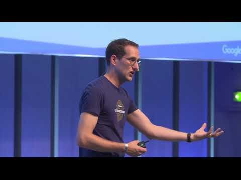 """Google Cloud Next Amsterdam '17- Robert-Jan Huijsman: """"Supercharging Apps with Firebase"""""""