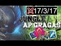 why I LOVE running DARK HARVEST with AP GRAGAS JUNGLE!