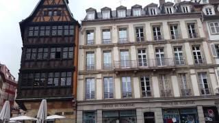 Страсбург видео в 4K Ultra HD(Страсбург видео в 4K Ultra HD Мы снимали в самых красивых местах Страсбурга. Его великолепные эльзасские дома..., 2016-03-05T07:36:48.000Z)