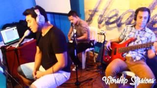 Worship Sessions   JIL PAGASA - Kapakipakinabang + Gantimpala ko (Cover) original byMusikatha