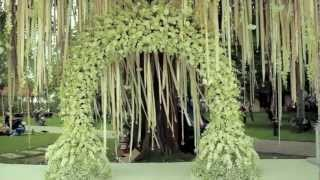 Unforgettable Wedding by Misa Vu