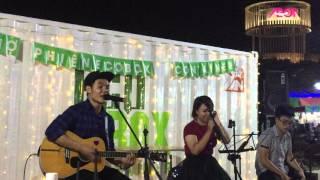 Ngày mai nắng lên anh sẽ về - Acoustic covered by Sơn Hoài
