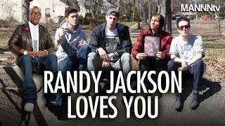 RANDY JACKSON LOVES YOU (Official Music Video)