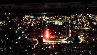 1.FC Union Berlin   Weihnachtssingen 2014 Hymne