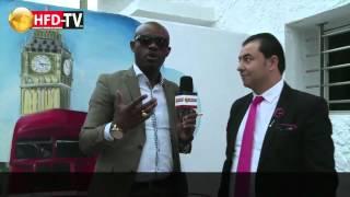 Mr Thami BENBOUJIDA  Au Micro De HFD.TV