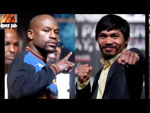First MAYWEATHER VS PACQUIAO CONFERENCE CALL; HBO VS SHOWTIME, PPV Price? 24/7? ALL ACCESS?