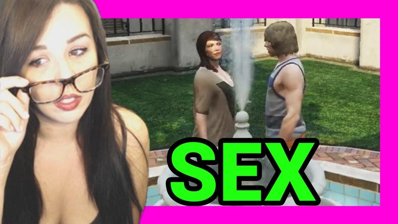 Секс 5тером