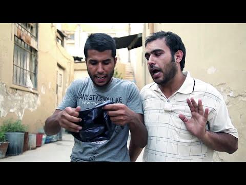 مسلسل صد رد - ايش فيه يا حارة - الحلقة الثالثة عشر طاقيه لاخفاء