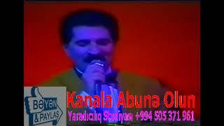 Agadada$ Agayev-1, 1982 ilinin Ses Yazisi, hisse 3, Mugam-Sev Meni, Sevgilim Gule Gule, Melihe