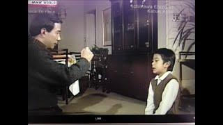 2016年2月.歌舞伎役者市川海老蔵の生い立ち、市川新之助としての初舞台...