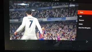 Fifa Gb dispute