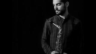 Saxophone Concerto – H. Tomasi (Manu Brazo)