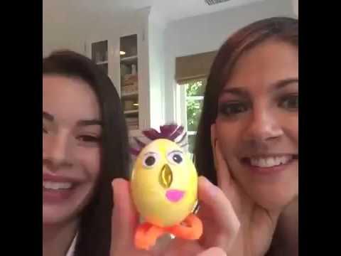 CHAT LIVE di Miranda Cosgrove con Mia Serafino