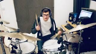Loud Jazz! Joel Barford Drums