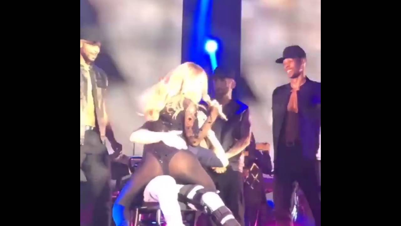 Mariah Carey lap dance Bryan Tanaka South Africa